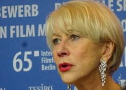 Helen Mirren - Woman in Gold - Berlinale 2015