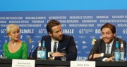 Daniel Bruhl, Ryan Reynolds & Helen Mirren - Woman in Gold - Berlinale 2015