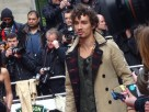 Jameson Empire Awards 2015: Robert Sheehan of Misfits
