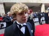 Jameson Empire Awards 2015: Daniel Huttlestone aka Jack of Into the Woods & Gavroche of Les Miserables