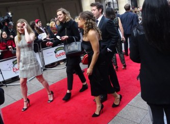 Jameson Empire Awards 2015: Antonia Thomas of Misfits