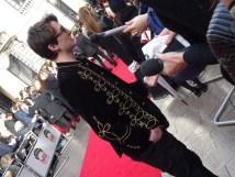 Jameson Empire Awards 2015: Isaac Hempstead-Wright aka Bran Stark of Game of Thrones