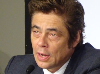 Sicario - Benicio Del Toro