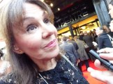 Kinky Boots Opening Night: Arlene Phillips