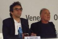 Remember: Atom Egoyan and Bruno Ganz