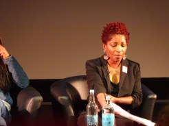 Geena Davis Institute On Gender In Media Global Symposium: Bonnie Greer