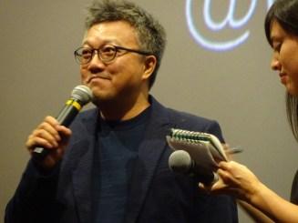 Assassination: Choi Dong-hoon
