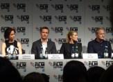 Steve Jobs: Katerhine Waterston & Michael Fassbender & Kate Winslet & Jeff Daniels