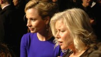 Suffragette: Faye Ward & Alison Owen (producers)