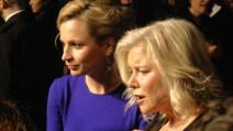 Suffragette: Faye Ward & Alison Owen (producers)