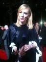 Carol: Cate Blanchett