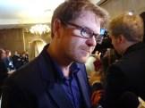 Slow West director John Maclean