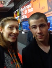 Goat: Nick Jonas & Selfie