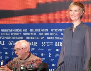 A Quiet Passion: Terence Davies & Cynthia Nixon