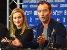 Genius: Laura Linney & Jude Law