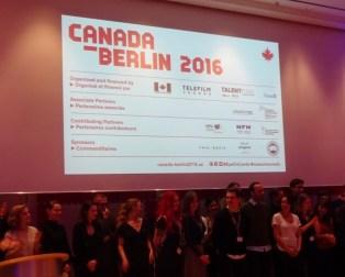 Canada in Berlin