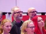 Canada in Berlin: Denis Cote