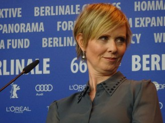 A Quiet Passion: Cynthia Nixon