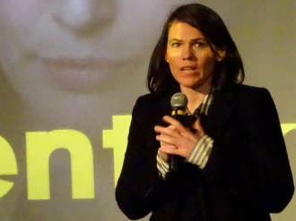 Clea DuVall introduces The Intervention