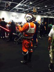 Star Wars Celebration London 2016