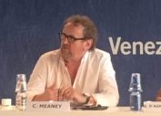 The Journey: Colm Meaney