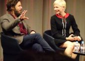 Manchester by the Sea: Casey Affleck & Michelle Williams