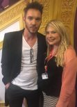 London Town: Jonathan Rhys Meyers & Loose Lips' LPJ