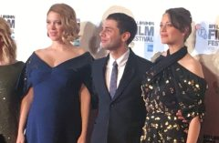 It's Only the End of the World: Léa Seydoux, Xavier Dolan & Marion Cotillard
