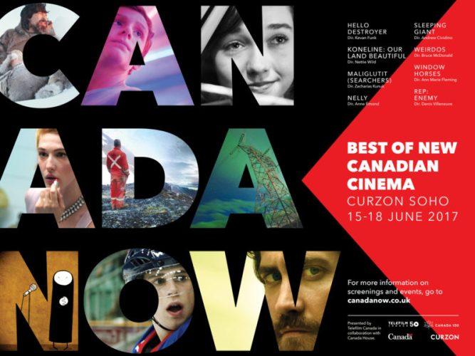 Canada Now Film Festival