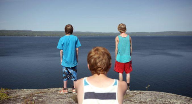 Canada Now: Sleeping Giant