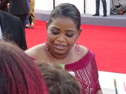 The Shape of Water - Octavia Spencer