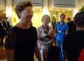 Jury President Annette Bening
