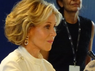 Our Souls at Night - Jane Fonda