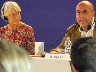 The Leisure Seeker - Helen Mirren & Paolo Virzì