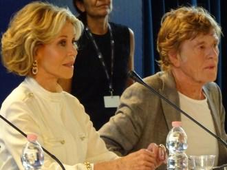 Our Souls at Night - Jane Fonda & Robert Redford