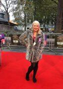 BFI London Film Festival: writer LPJ on the red carpet