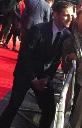 Film Stars Don't Die in Liverpool: Jamie Bell