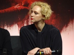 Star Wars: The Last Jedi - Gwendoline Christie