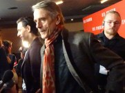 Red Sparrow - Jeremy Irons