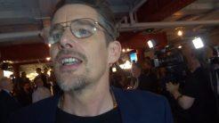 Sundance London: First Reformed, Ethan Hawke