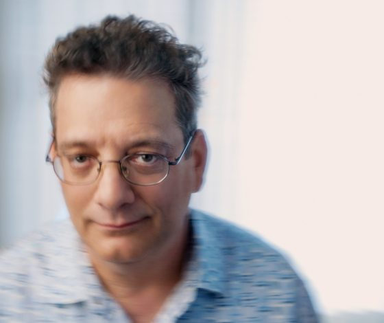 Andy Kindler: The Ugly America Tour