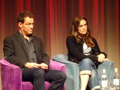 BFI London Film Festival: Colette stars Dominic West & Keira Knightley