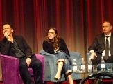 BFI London Film Festival: Colette stars Dominic West & Keira Knightley & Wash Westmoreland