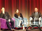 BFI London Film Festival: Colette stars Dominic West & Keira Knightley & Wash Westmoreland