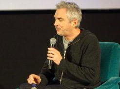 BFI London Film Festival: Screen Talk with Alfonso Cuarón