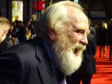BFI London Film Festival: Outlaw King star James Cosmo