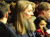 BFI London Film Festival: Outlaw King director David Mackenzie