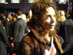 BFI London Film Festival: Outlaw King producer Gillian Berrie