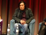 BFI London Film Festival: Burning director Lee Chang-dong