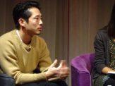 BFI London Film Festival: Burning star Steven Yeun